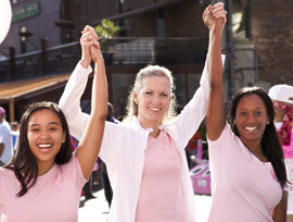 Breast Cancer Survivor News